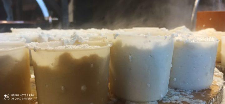 Notre fromage L'Etivaz AOP