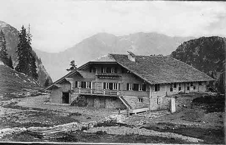 Staatsarchiv des Kantons Bern / FN Wenger P 182