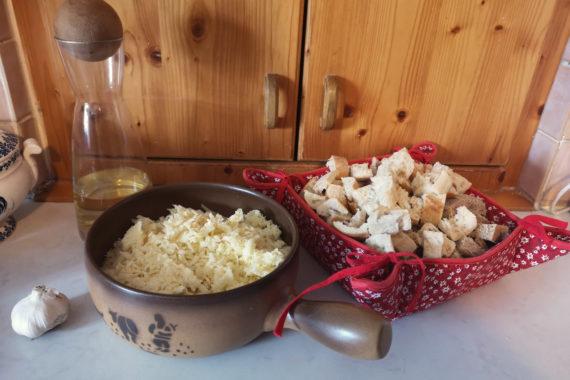 ** Quiz du fromage d'alpage